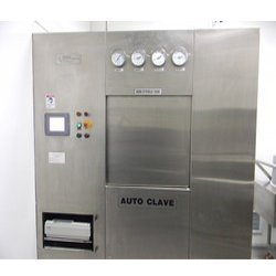 sliding door sterilizer